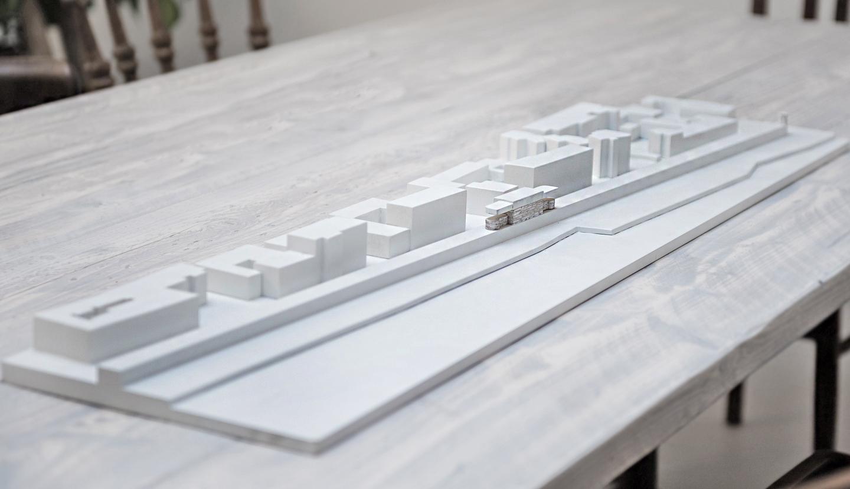 Anna Wollenberg Architektur Büro Düsseldorf Profil