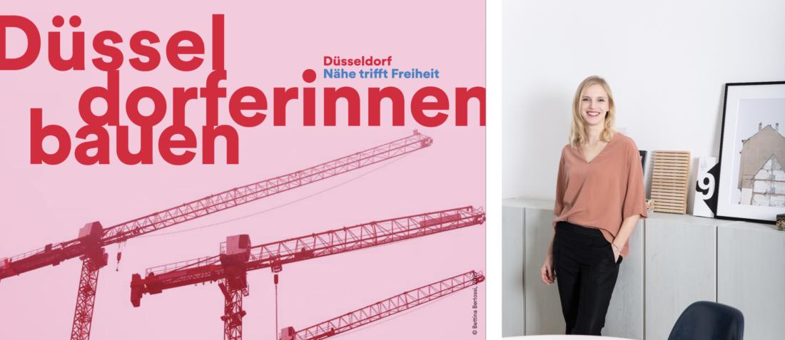Ausstellung, Architektur, Düsseldorf, Architektin,